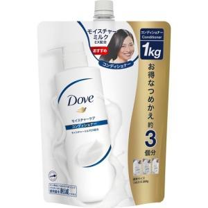 ダヴ モイスチャーケア コンディショナー 詰替 ( 1000g )/ ダヴ(Dove)|soukai