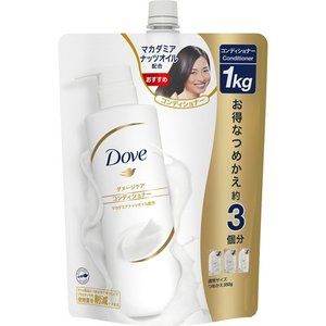 ダヴ ダメージケア コンディショナー 詰替 ( 1000g )/ ダヴ(Dove) soukai