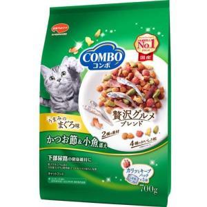コンボ 猫下部尿路の健康維持 まぐろ味・かつお...の関連商品9