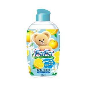 ファーファ 台所用洗剤 ブルーミングシトラス 本体 ( 270mL )/ ファーファ