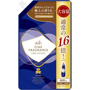 ファーファ ファインフレグランス オム 詰替用 大容量 ( 800mL )/ ファーファ soukai