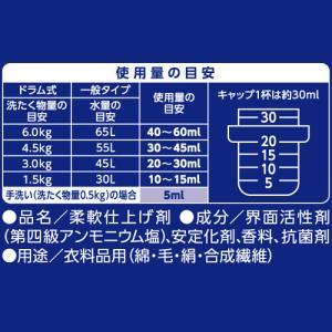 ファーファ ファインフレグランス オム 詰替用 大容量 ( 800mL )/ ファーファ soukai 05
