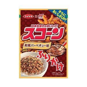 スコーン 和風バーベキュー味 ふりかけ ( 25g )