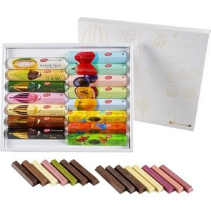 キットカット ショコラトリー ギフト ( 15本入 )/ キットカット ( チョコレート バレンタイ...