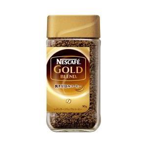 ネスカフェ(NESCAFE) ゴールドブレンド ( 90g )/ ネスカフェ(NESCAFE) ( インスタントコーヒー )