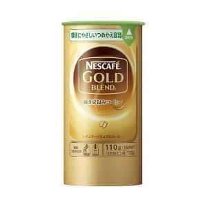 ネスカフェ(NESCAFE) ゴールドブレンド エコ&システムパック ( 110g )/ ネスカフェ(NESCAFE) ( ゴールドブレンド エコ&システムパック 110g )