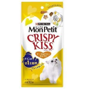 モンプチ クリスピーキッス チーズ&チキンセレ...の関連商品3