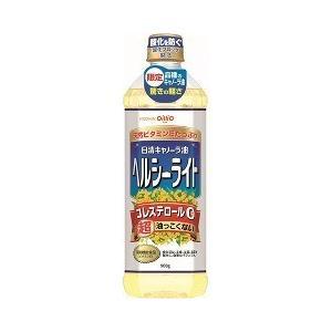 日清キャノーラ油 ヘルシーライト ( 900g )