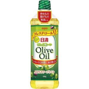 日清 さらっと軽〜いオリーブオイル ( 900g )...