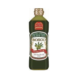 ボスコ エキストラバージンオリーブオイル ( 600g )