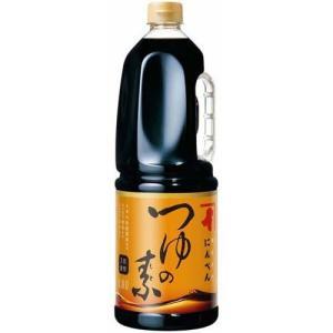 にんべん つゆの素 ( 1.8L )