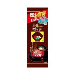 永谷園 松茸の味お吸いもの ( 8袋入 )