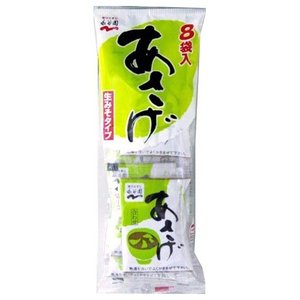 生みそタイプみそ汁 あさげミニ ( 8食入 ) ( インスタント 味噌汁 )