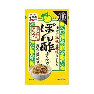 永谷園 ぽん酢ふりかけ ( 30g )