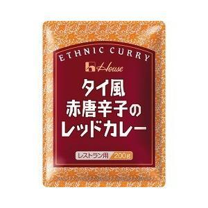 タイ風赤唐辛子のレッドカレー ( 200g )