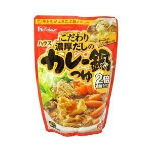 こだわり濃厚だしのカレー鍋つゆ ( 425g )|soukai