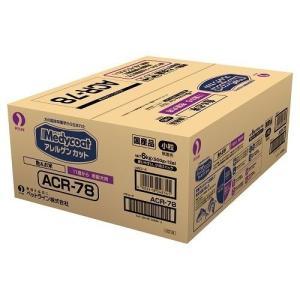 メディコート アレルゲンカット 魚&お米 11歳から 老齢犬用 小粒 ( 500g*12袋入 )/ メディコート ( ドッグフード ドライ アレルギー対策 国産 )