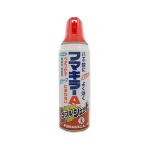 フマキラーA 殺虫スプレー ダブルジェット 1P(Wジェット 0.45L)/殺虫剤/【発売元、製造元...