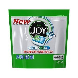 ジョイ ジェルタブ 庫内消臭 ライムプラス ( 23コ入 )/ ジョイ(Joy) ( 食器洗剤 食器用洗剤 台所用洗剤 )