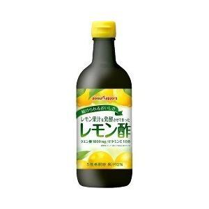 スラリとキレイ レモン酢 ( 450mL )|soukai