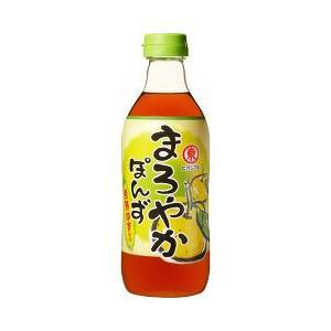 ヒガシマル醤油 まろやかぽんず ( 500mL )