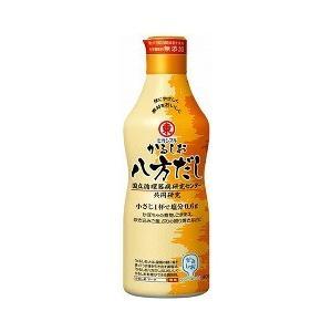 かるしお八方だし ( 400ml )/ ヒガシマル醤油 ちょっとシリーズ|soukai