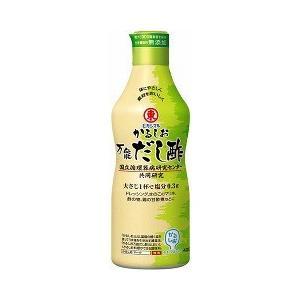かるしお万能だし酢 ( 400ml )/ ヒガシマル醤油 ちょっとシリーズ
