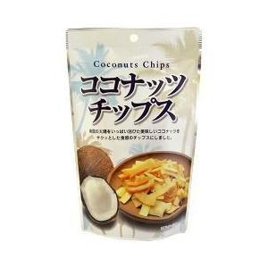 ココナッツチップス ( 50g ) ( ココナッツチップス お菓子 お花見グッズ おやつ )