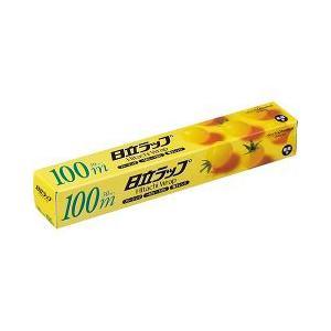 家庭用ヒタチラップ 30cmX100m ( 1本入 ) ( ラップ 日用品 )