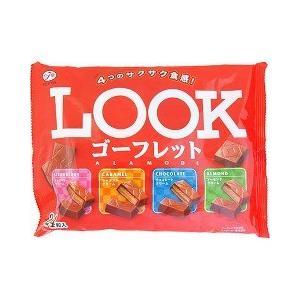 ルック ゴーフレット ア・ラ・モード ファミリーパック ( 24粒 )/ ルック(LOOK)
