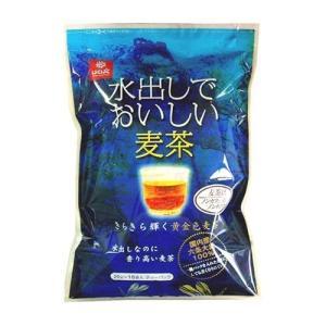 水出しでおいしい麦茶 ( 20g*18袋入 ) ( お茶 )