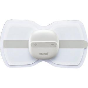 家庭用 低周波治療器 もみケア ホワイト ゲル...の関連商品5