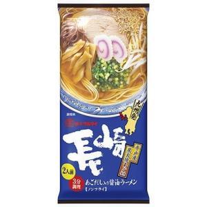 長崎あごだし入り醤油ラーメン ( 73g*2束入 )...