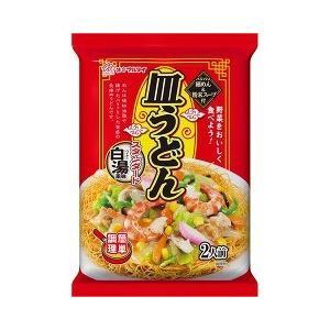 (訳あり)マルタイ 皿うどん 白湯風味 ( 108g )