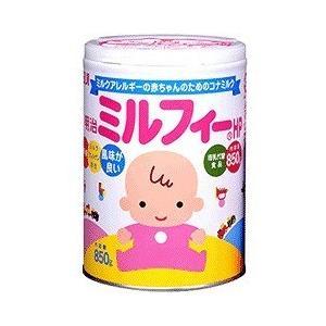 明治ミルフィーHP ( 850g )/ 明治ミルフィー ( 明治 ミルク 粉ミルク ベビー用品 )