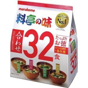 料亭の味 合わせ ( 32食入 )/ 料亭の味の商品画像