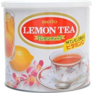 名糖 レモンティー ( 720g ) ( 紅茶 )
