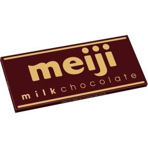 明治 ミルクチョコレート ビッグ ( 400g )/ 明治チョコレート ( バレンタイン 義理チョコ...
