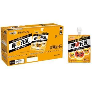即攻元気ゼリー アミノ酸&ローヤルゼリー ( 180g*6コ入 )/ パーフェクトプラス(PERFECT PLUS)