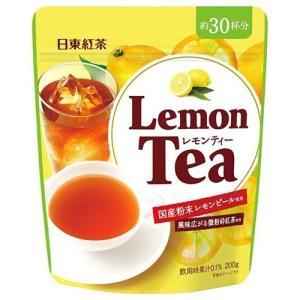 日東紅茶 レモンティー ( 200g )/ 日東紅茶