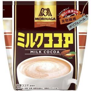 (寒い季節の健康維持に)森永 ミルクココア ( 300g )/ 森永 ココア ( ソフトドリンク )