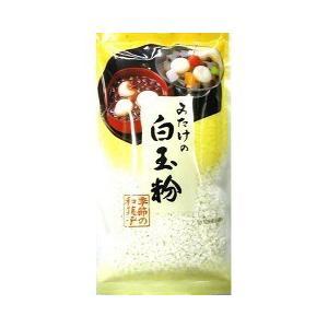 白玉粉 ( 150g )/ みたけ