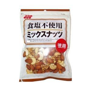 徳用 食塩不使用 ミックスナッツ ( 155g )