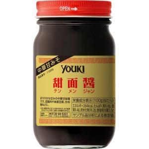 ユウキ食品 甜面醤 ( 220g )/ ユウキ食品(youki) soukai