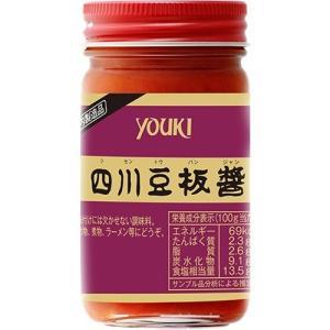 ユウキ 四川豆板醤 ( 130g )