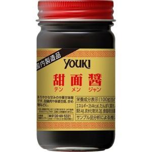 ユウキ 甜面醤 ( 130g )