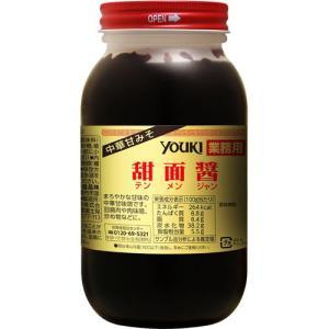 ユウキ 甜面醤 ( 1kg )