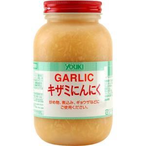 ユウキ食品 業務用 キザミにんにく ( 1kg )