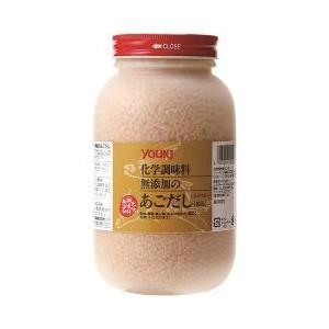 ユウキ 化学調味料無添加のあごだし ( 400g ) ( あごだし )