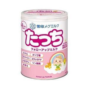 雪印 たっち 大缶 ( 850g )/ たっち ( ベビー用品 )
